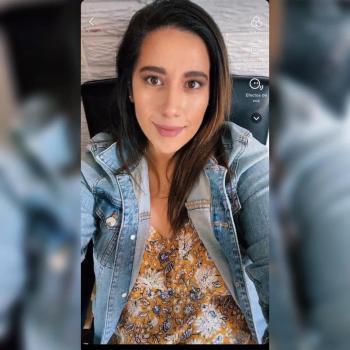 Niñera Iztapaluca: Priscila
