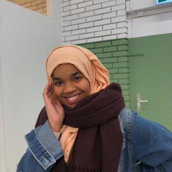 Oppas Rotterdam: Muna