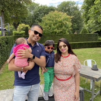 Babysitting job Maastricht: babysitting job Gourav Beond