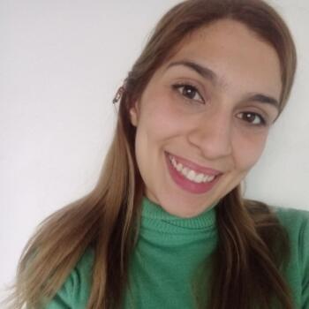 Babysitter in José María Ezeiza: Micaela