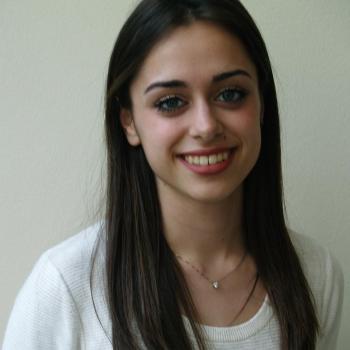 Babysitter Massenzatico: Francesca