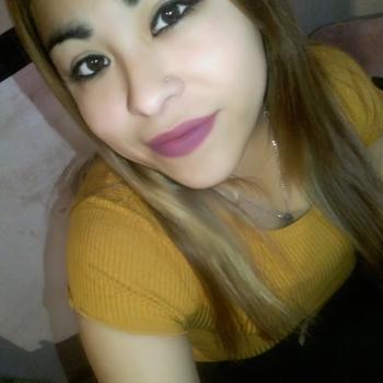 Niñera Ezpeleta: Johanna
