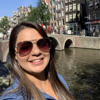 Oppas Den Haag: Alessandra