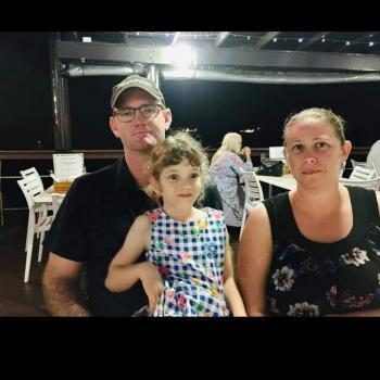 Babysitting Jobs in Bundaberg: babysitting job Thomas