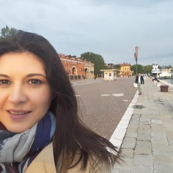 Trabajo de canguro en Gijón: trabajo de canguro Lavi