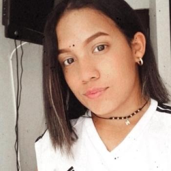 Niñera en Medellín: Maria jose