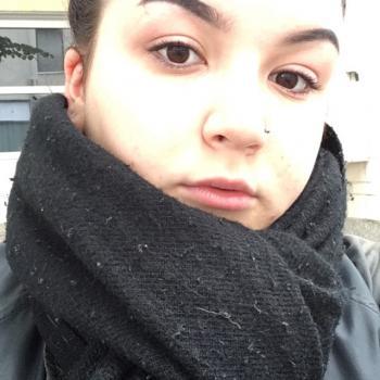 Babysitter Seinäjoki: Sofia