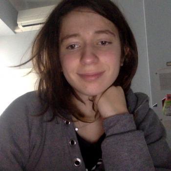Babysitter Modena: Angelica