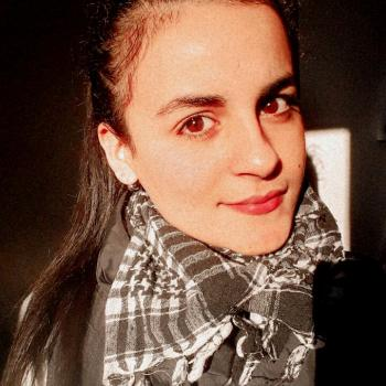 Babysitter Argentina: Daniela
