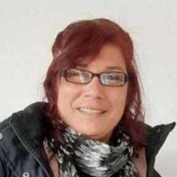 Niñera Montevideo: Carmen