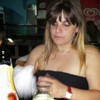 Babysitter Moita: Manuela