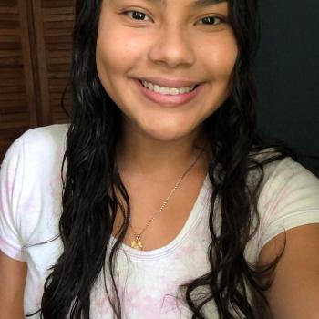 Niñera en Rincón (San José): Monica