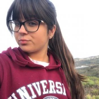 Niñera Las Palmas de Gran Canaria: Guacimara Del Carmen