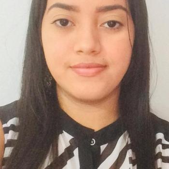 Niñera Barranquilla: Nohemi