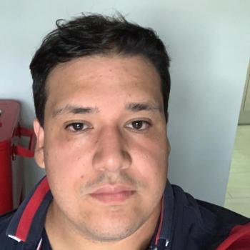 Babysitting job in Colina: babysitting job Marcelo