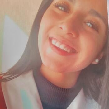 Babysitter in Concepción: Abigail