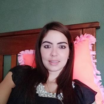 Niñera Sevilla: Katherine