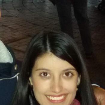 Niñera Oviedo: Karol