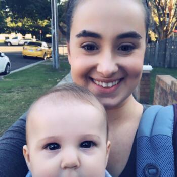 Nanny in Sydney: Vivian