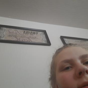 Babysitter in Seymour (Wisconsin): Abby