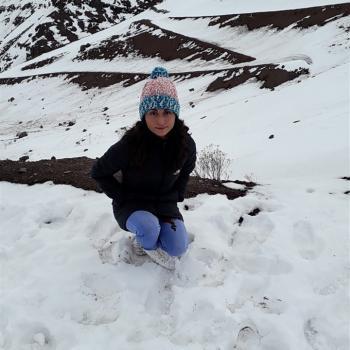 Babysitter in La Pintana: Aline