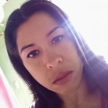 Niñera en Curridabat: Angie