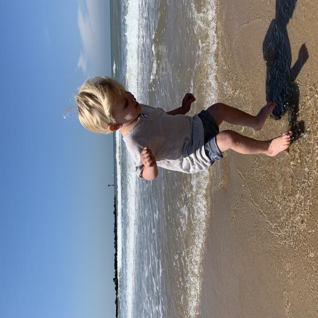 Babysitadres in Knokke-Heist: Charlotte