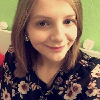 Babysitter Darmstadt: Nina