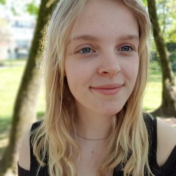Oppas Genemuiden: Janice