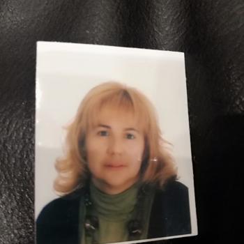 Niñera Santander: Gloria