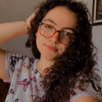 Niñera en San Rafael Arriba: Nancy