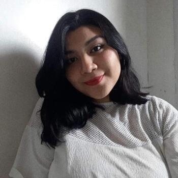 Niñera San José: Sharon