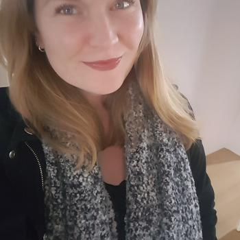 Oppas Leiden: Lisanne