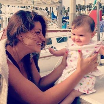 Babysitter Geelong: Ana