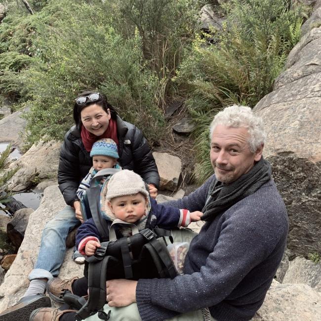 Babysitting job in Ocean Grove: Alvyn