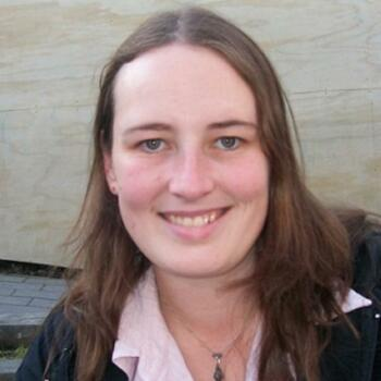 Nanny Dunedin: Annabelle
