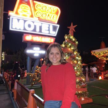 Babysitter in Anaheim: Alexandra