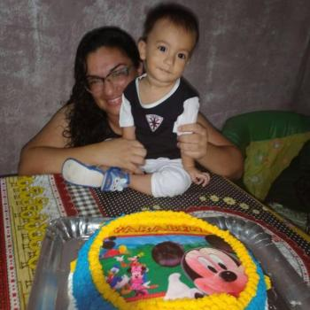 Babysitter in Foz do Iguaçu: Patricia