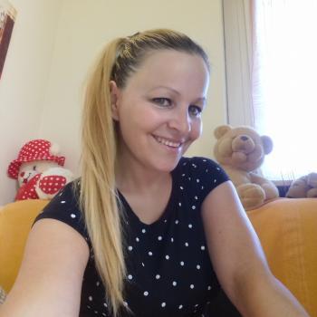 Babysitter Piacenza: Klodiana