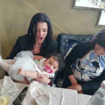 Babysitter Sesto Fiorentino: Denise