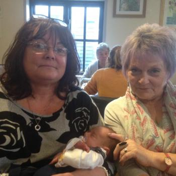 Babysitter Colchester: Debbie