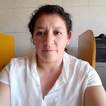 Niñera Nicolás Romero: MARTHA CATALINA