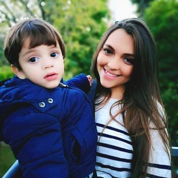 Trabalho de babysitting em Cascais: Trabalho de babysitting Samantha