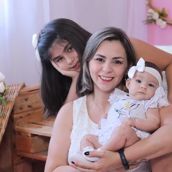 Emprego de babá em Joinville: emprego de babá Fran