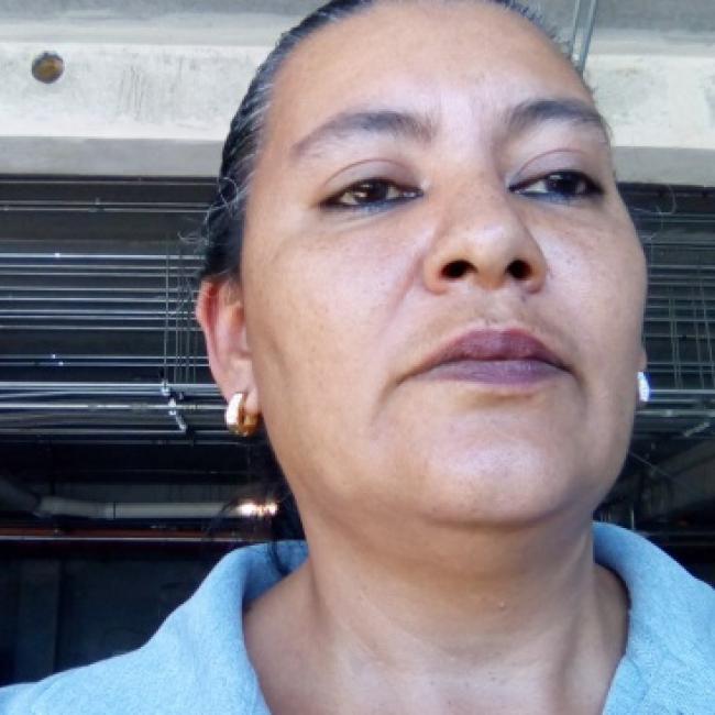 Niñera en San José: Ruth Mary