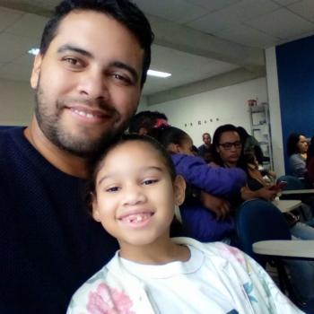 Babysitting Jobs in Rio de Janeiro: babysitting job Claudio