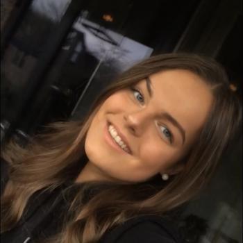 Oppas in Leeuwarden: Sarah