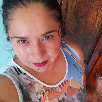 Babysitter in Estado de México: Mónica