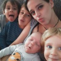 Baby-sitter Charleroi: Claudine