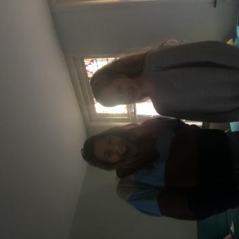 Babysitter Haarlem: Britt&Gwen
